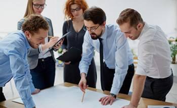 Управление проектами в 1С:ERP Управление холдингом