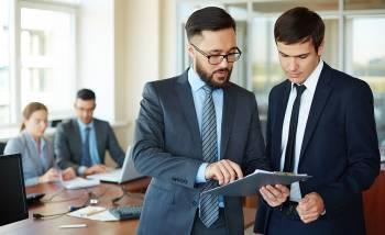 Учет зарплаты и кадров в 1С ERP Управление холдингом