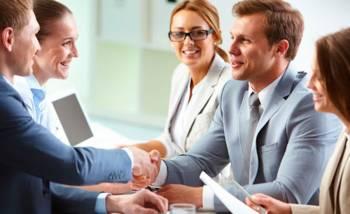 Взаимоотношения с заказчиком в 1С:ERP Управление холдингом